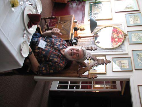 Bon Appetit Restaurant- Seaford