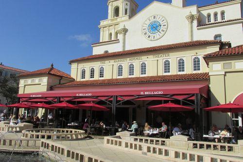Harriet Himmel Theater- City Place