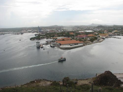 Curacao Harbor